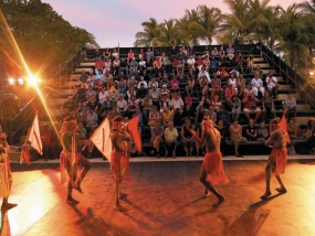 Events in Darwin