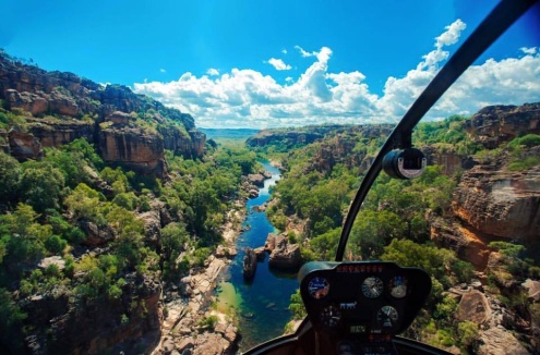 TOURS & ACTIVITIES In Kakadu