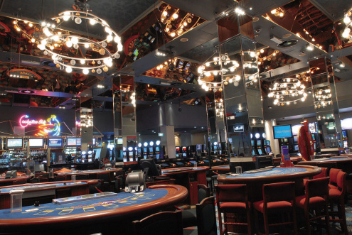 Darwin Casino Opening Hours