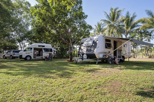 Discovery Parks - Darwin, the closest caravan park to Darwin City