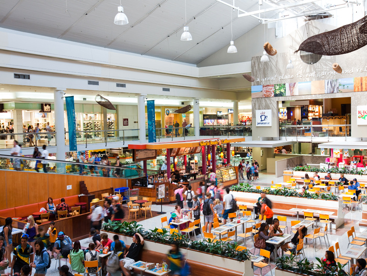 Central Square Food Court